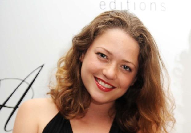 Liesel Pritzker - forbes.com