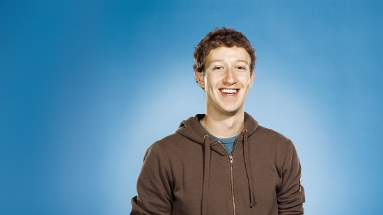 Mark Zuckerberg - happysonship.com