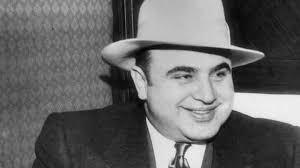 Al Capone - biography.com