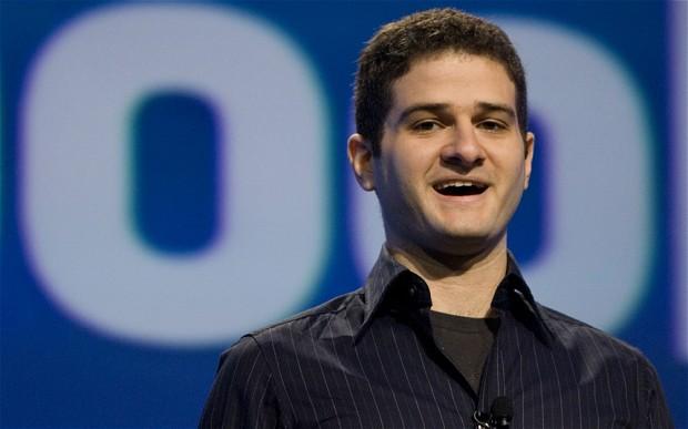 Facebook Co-Founder Dustin Moskovitz - telegraph.co.uk