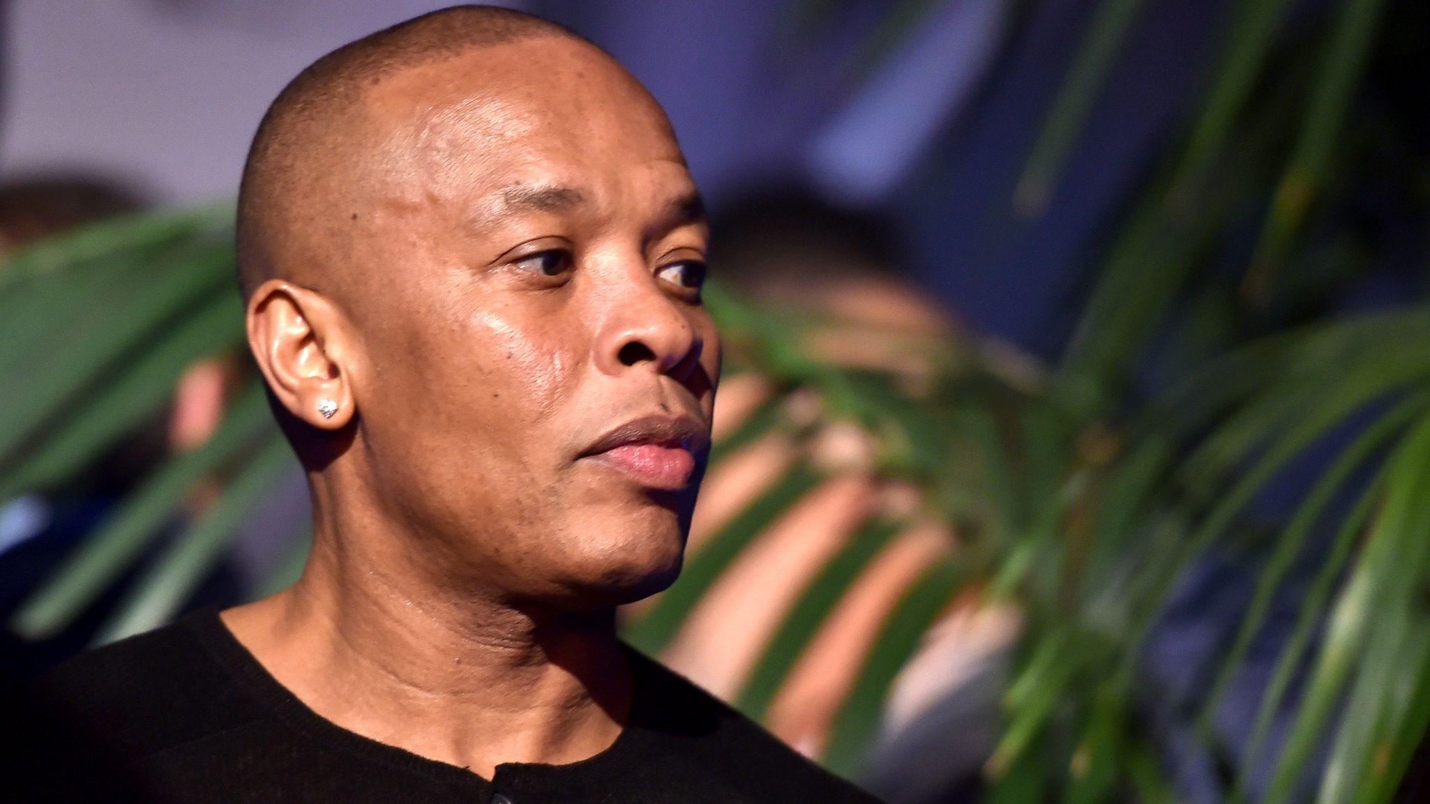 Dr. Dre - theverge.com
