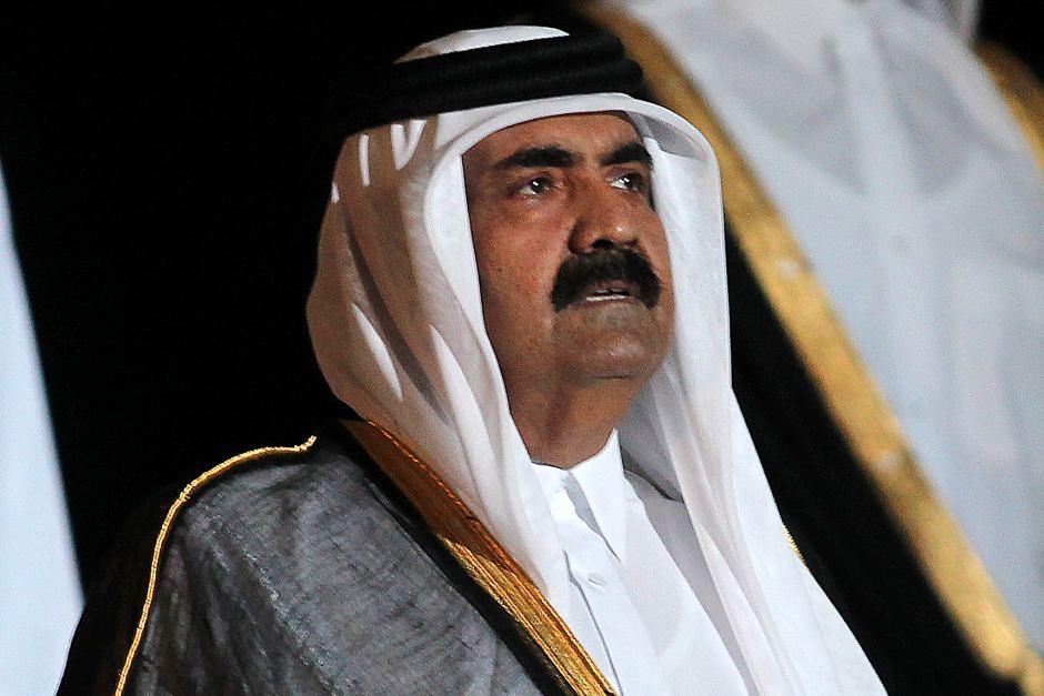 Hamad bin Khalifa Al Thani, Former Emir Of Qatar - alchetron.com