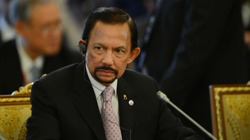 Hassanal Bolkiah, Sultan Of Brunei - jalopnik.com