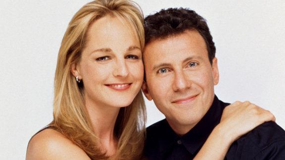 Paul Reiser & Helen Hunt – npr.org