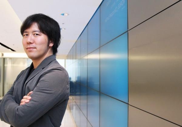 Yoshikazu Tanaka - journaldugamer.com