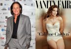 Transgender activist Caitlyn Jenner